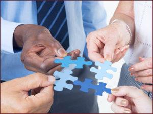 реорганизация организации