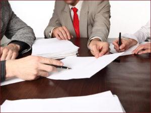 сопровождение сделки у нотариуса